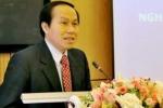 Hiệu trưởng ĐH Luật Hà Nội trở thành Thứ trưởng Bộ Tư pháp
