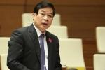 Cách chức Ủy viên Trung ương của nguyên Bộ trưởng TT-TT Nguyễn Bắc Son