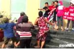 Cư dân Topaz City bị 'người lạ' tấn công khi yêu cầu đối thoại: Chủ đầu tư lên tiếng