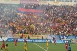 Nam Định lên V-League sau 7 năm xuống hạng
