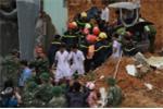 14 người chết và mất tích do sạt lở, lũ quét ở Khánh Hòa
