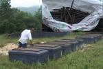 Hàng ngàn ngôi mộ bị đóng đinh ở Huế: Xác định kẻ tình nghi