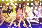 Wonder Girls bất ngờ sang Việt Nam biểu diễn