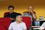 Lo chuẩn bị ASIAD, HLV Park Hang Seo từ chối lời mời sang Nga xem World Cup