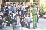 Khi nào Bộ Công an sẽ tăng cường cảnh sát vào TP.HCM bắt cướp?