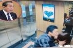 Phó Thủ tướng yêu cầu kiểm tra việc xử lý kẻ sàm sỡ nữ sinh trong thang máy
