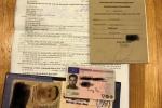 Cảnh sát giao thông TP.HCM tạm giữ giấy phép lái xe quốc tế: Lãnh đạo PC67 nói gì?