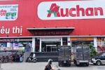 Nhiều loại thực phẩm 'bỏ ngỏ' hạn sử dụng tại siêu thị Vissan, Auchan