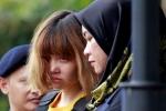 Kim Jong-nam chết ở Malaysia: Đại sứ quán và luật sư gặp Đoàn Thị Hương