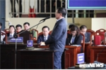 Phan Văn Vĩnh khai bán cây cảnh để mua đồng hồ Rolex 1,1 tỷ đồng của Nguyễn Văn Dương