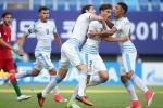 Kết quả U20 Bồ Đào Nha vs U20 Uruguay: U20 Uruguay vào bán kết sau loạt 'đấu súng' kiểu mới