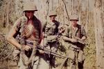 Ảnh màu hiếm chưa từng công bố về chiến tranh Việt Nam