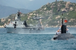 Việt Nam - Trung Quốc đàm phán liên quan vùng biển ngoài cửa Vịnh Bắc Bộ và hợp tác phát triển trên biển