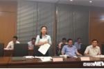 Đại biểu Quốc hội: Phụ huynh đến nộp học mà nói giá dịch vụ nghe không phù hợp môi trường sư phạm