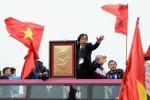 Video: Ý kiến 'lệch pha' trong nội bộ VFF về ông Nguyễn Lân Trung
