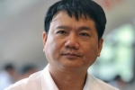 Đề nghị Bộ Chính trị, Ban Chấp hành Trung ương xem xét kỷ luật ông Đinh La Thăng