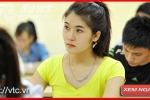 Bộ GD-ĐT chỉ rõ hạn chế xét tuyển đại học, cao đẳng 2015