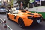 Bộ 3 siêu xe độc trong tay đại gia Minh 'Nhựa'