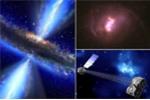 Phát hiện thêm 5 hố đen khổng lồ đang đe dọa vũ trụ