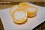 Clip: Hướng dẫn luộc trứng lộn lòng đỏ ra ngoài