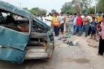 Tai nạn xe bus Việt Nam ở Campuchia: 25 người chết, 5 người nguy kịch