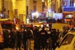 Tổng thống Pháp: Khủng bố Paris là 'hành động chiến tranh' của IS