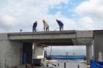 Video: Bắt đầu 'cắt ngọn' tòa nhà 8B Lê Trực