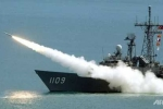 Mỹ bán hai tàu khu trục có tên lửa dẫn đường cho Đài Loan