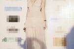 Hoa hau Phuong Le deo dong ho 1,7 ty dong di xem chung ket 'Hoa hau Viet Nam 2018' hinh anh 1