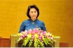 Chủ tịch Quốc hội Nguyễn Thị Kim Ngân đạt phiếu tín nhiệm cao nhiều nhất