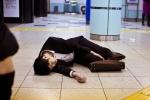 Ngày càng nhiều người Nhật làm việc đến kiệt sức, mất mạng