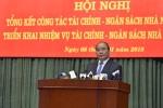 Thủ tướng Nguyễn Xuân Phúc: Nhóm lợi ích 'làm phép' với tài sản công