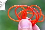 Công dụng thần kỳ của sợi dây chun giúp cuộc sống 'dễ thở' hơn