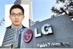 Chân dung người thừa kế trẻ tuổi quyền lực của Tập đoàn LG