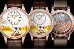 Những chiếc đồng hồ xa xỉ hình lợn chào Tết Kỷ Hợi