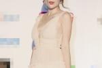 Hoa hau Phuong Le deo dong ho 1,7 ty dong di xem chung ket 'Hoa hau Viet Nam 2018' hinh anh 2