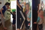 Bạo hành trẻ ở trường Mầm Xanh TP.HCM: 'Không thể đổ lỗi mà phải chịu trách nhiệm'