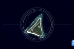 Video: Đảo tam giác của Nhật biến mất bí ẩn khỏi bản đồ vệ tinh và thuyết âm mưu gây sốc
