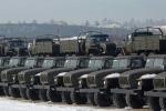 Bộ Quốc phòng Nga thanh lý ồ ạt trang thiết bị quân sự