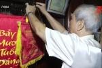Gặp người giữ kỷ lục trong lễ hội chọi trâu Đồ Sơn