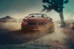 BMW Z4 2019 vừa lộ diện đã gây chú ý vì có thiết kế quá thu hút