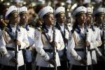 Triều Tiên: Mỹ phong tỏa đường biển khác gì phát động chiến tranh