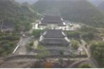 Clip: Ngắm chùa Tam Chúc sở hữu thiên thạch Mặt Trăng đẹp như chốn bồng lai tiên cảnh