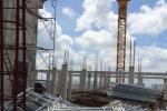 Tân Bình Apartment: Quyết định 'cắt ngọn' tầng 17, 18 dự án