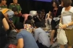 Cướp hàng tiêu huỷ tại Bộ KH&CN: 'Hành động không văn hóa của những người hiểu biết'
