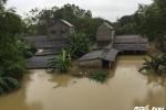 Dự báo thời tiết hôm nay 22/11: Miền Bắc đón không khí lạnh tăng cường, miền Trung mưa lớn