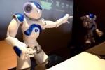 10 năm tới, 375 triệu người có thể phải chuyển việc vì robot