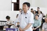 Y án 18 năm tù với ông Đinh La Thăng