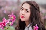 Nữ thủ khoa Học viện Cảnh sát xinh đẹp rạng ngời trong trang phục truyền thống Hàn Quốc