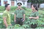 Cong an Quang Ninh xu ly hang chuc tin do Hoi thanh Duc Chua Troi Me truyen dao trai phep hinh anh 2